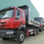 Có nên mua xe tải 3 chân Chenglong không?