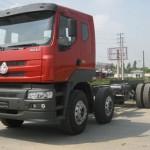 Địa chỉ bán xe tải Chenglong chính hãng ở đâu?