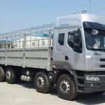 Địa chỉ bán xe tải Chenglong tốt nhất hiện nay?