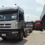 Mua xe tải 5 chân Chenglong ở đâu tốt?