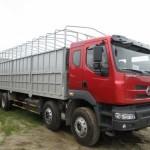 Mua xe tải Chenglong giá rẻ ở đâu?