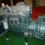 Tìm hiểu về động cơ Yuchai trên xe tải Chenglong