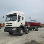 Vệ sinh xe tải Chenglong như thế nào cho đúng cách?