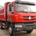 Chọn mua xe tải Chenglong cũ, nên hay không?