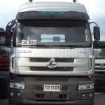 Địa chỉ bán xe tải Chenglong chính hãng, giá tốt