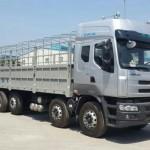 Lợi ích thiết thực khi mua xe tải 5 chân Chenglong