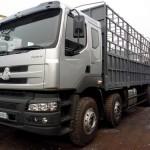 Ưu điểm của xe tải Chenglong so với các hãng xe tải khác