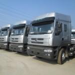 Xe đầu kéo Chenglong 375HP có ưu điểm gì nổi bật?