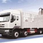 Ưu điểm của xe tải Chenglong so với xe Hàn, Nhật
