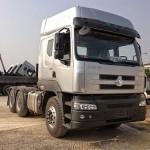 Xe đầu kéo Hải Âu chất lượng, giá rẻ cho khách hàng Việt