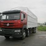 Đâu là địa chỉ bán xe tải Chenglong chính hãng?