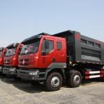 Mua xe tải ben chenglong ở đâu giá rẻ nhất