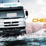 Bảng giá xe tải chenglong hải âu mới nhất