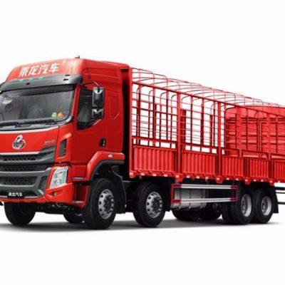 Xe tải chenglong 4 chân- Tổng Đại lý Ô tô Hải Âu