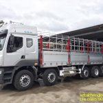 Các mẫu xe tải chenglong mới nhất 2018