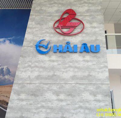 Giới thiệu về Công ty Hải Âu